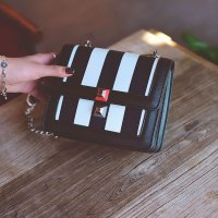 XF579#  经典时尚小包包