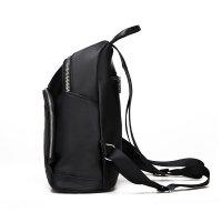 新款夏季休闲帆布书包时尚背包CS0038