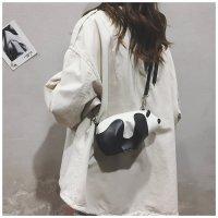 MY6117熊猫包