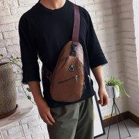 XQD19139#新款胸包