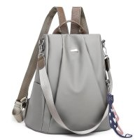 新款背包时尚潮流士背包布双肩包包牛津韩版MM361