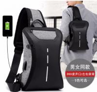 新款单肩包HS03